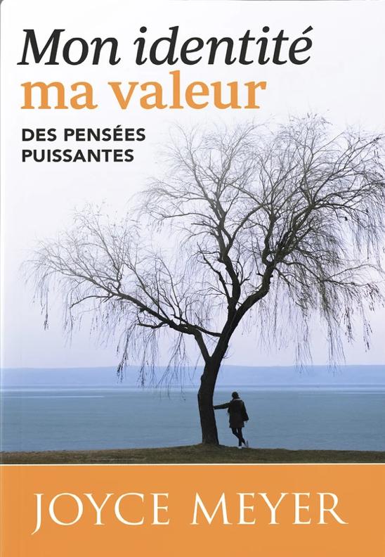 Joyce Meyer - Mon identité, ma valeur (eBook)