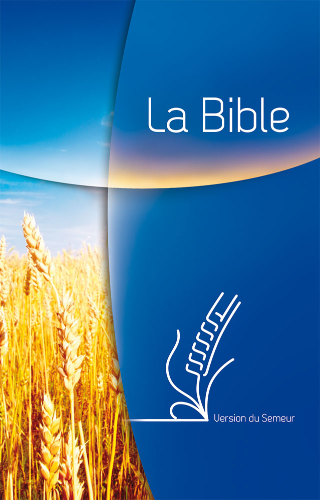 La Bible version du semeur