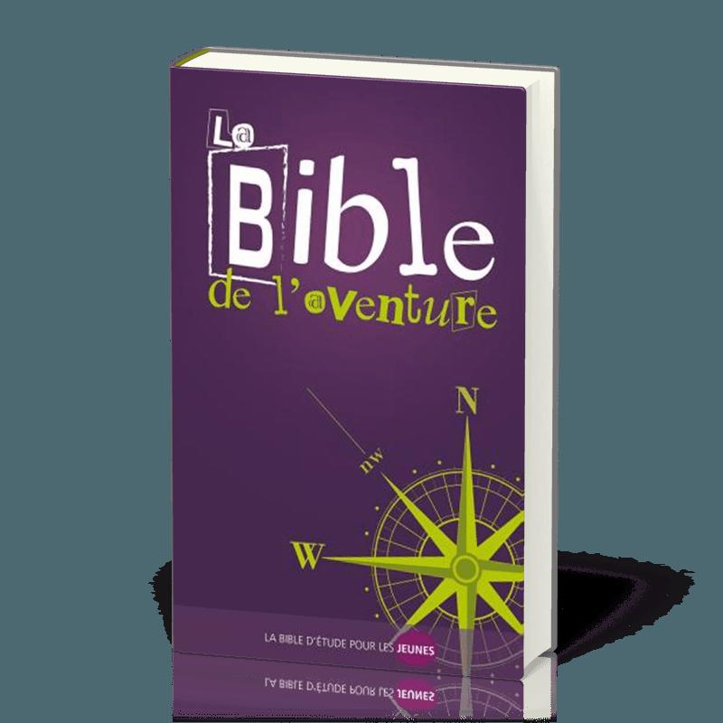La Bible de l\'aventure