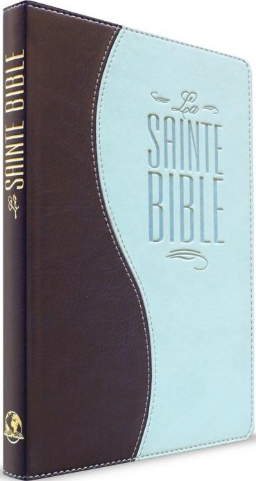 La Bible - version Louis Segond révisé